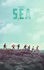 SEA \\ BTS by ohjoon