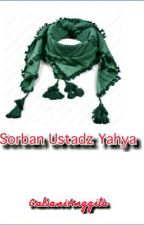Sorban Ustadz Yahya by GalvaniAnggita