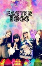 Easter Eggs by MidnightCharmer