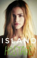 Island Hostage by Random-Sunflower