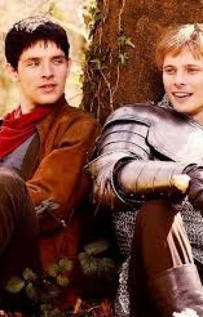Merthur One Shots by MerlinandArthur2021