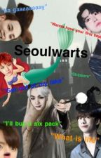 K-Pop In Hogwarts (Seoulwarts) by Berryleap