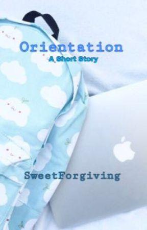 orientation short story