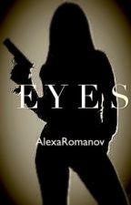 Eyes by AlexaRomanov