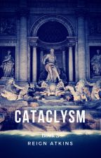 Cataclysm  (Book 3 of Hope) (The Wattys 2018) by MindMarvel