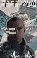 My Sanctuary[Human!Markus x Android!Reader] by Lazy-mad-hatter