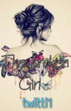 The broken Girl [ABGEBROCHEN] by vishedia
