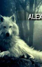ALEXIS by TheSexyPsychopath