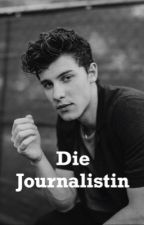 Die Journalistin [S.M.] by loveshawniboy