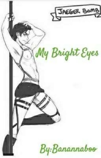 My Bright Eyes (Riren)