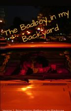 Badboy In my Playhouse by fishycake7