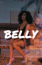 BELLY| Dave East by Marlijaaah