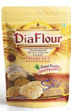 How Diabetic Flour keeps you away from Diabetes | Overra Herbals by overraherbals