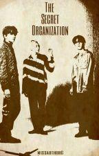 The Secret Organisation  by missauthorC