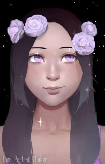 The Space Girl - Silver Pax - Wattpad