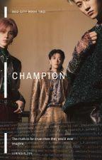 CHAMPION | NCT YUTA by luminous_zen