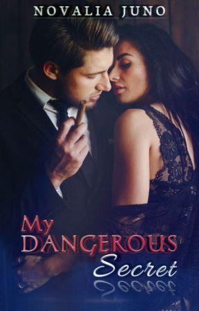 My Dangerous Secret by pinkfinger