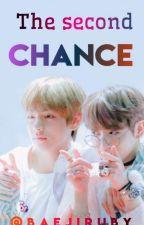 The Second Chance   TaeKook/Vkook by baejiruby