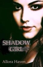 Shadow Girl by allora_haven