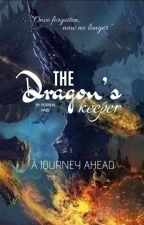 The Dragon Girl by posh2303