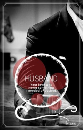 Husband   by Pixi-potato