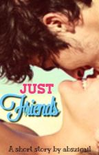 Just Friends.... by abszigail