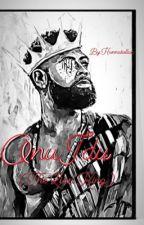 OnuIdu  (The Lion King) by Hannatullah