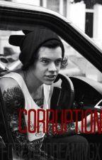 Corruption (Punk Harry Styles, CZ) by GPavelkov