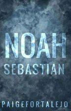 To: Noah Sebastian Esteban by paigefortalejo