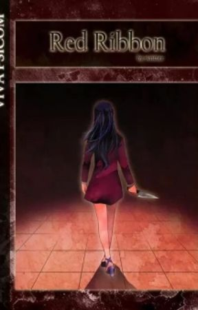 Red Ribbon (COMPLETED) (Published Under VIVA-PSICOM) by misterdisguise