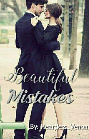 Beautiful Mistake by HeartlessVenom