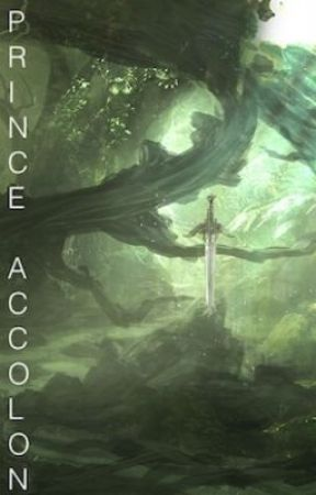 Prince Accolon (A Children of the May Short Story - Book 1.5a) by SJMoore4