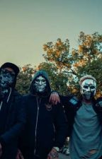 Hollywood Undead Boyfriend Scenarios by MoonCheese-CAKE
