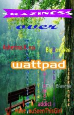 Craziness Over Wattpad: RECOMMENDED AUTHORS/STORIES by No1knowss