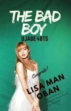 THE BAD BOY - LISKOOK  by UJade4bts