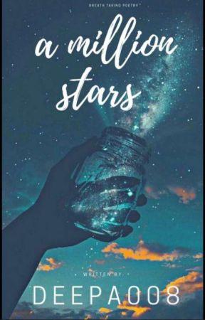 Million stars by Deepa008