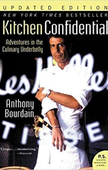 Download eBook Kitchen Confidential Updated Edition PDF ePub