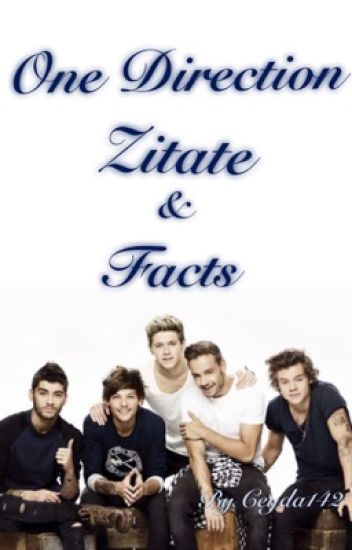 one direction sprüche englisch One Direction Zitate & Facts   Ceyda   Wattpad one direction sprüche englisch