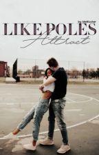 Like Poles Attract by bishitzchar