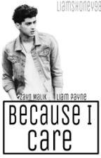 Because I care (German translation/Larry/Ziam/ BoyxBoy) by LiamsHoney98
