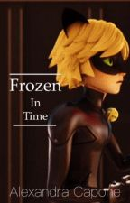 Frozen In Time by ChatnoirPurrincess