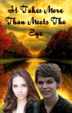 It takes more than meets the eye. A Peter Pan OUAT fan fiction.  by Sushigirl132