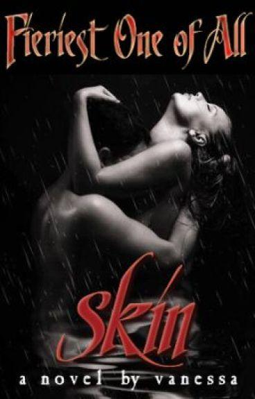 Skin [Published Under Red Room]