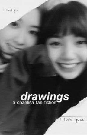 drawings ; chaelisa by lisaslayx