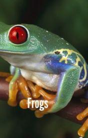Frogs by SuelynnWalters