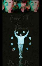 Angel of Music ( TaehyungXReader)~ Phantom Of The Opera ~ by bangtanbutt