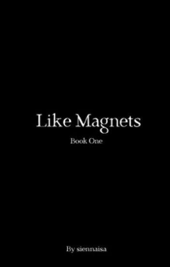 Like Magnets • jb