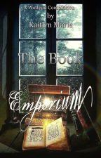 The Book Emporium by SongofLightandShadow