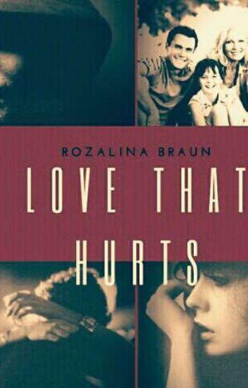 Любовь которая, делает больно