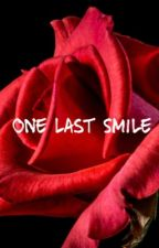 One Last Smile (A Keith x Reader fanfic.) by S0cial_Anx1ety